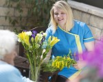 Ivybank house care home in bath somerset