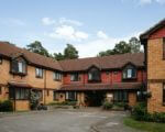 Cedar lodge nursing home in camberley surrey