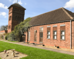 Kirby grange residential home in near leicester leicestershire