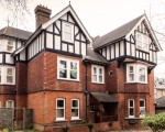 Lulworth house dementia residential care home in maidstone kent