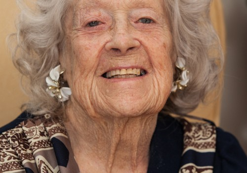 Lukestone Dementia Nursing Home