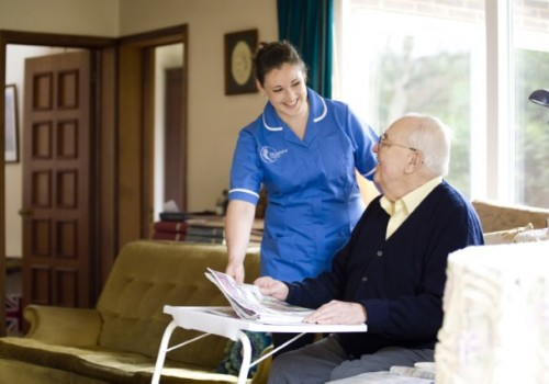 Mutual Benefit Care Limited t/a Bluebird Care – Suite 4, Westgate House