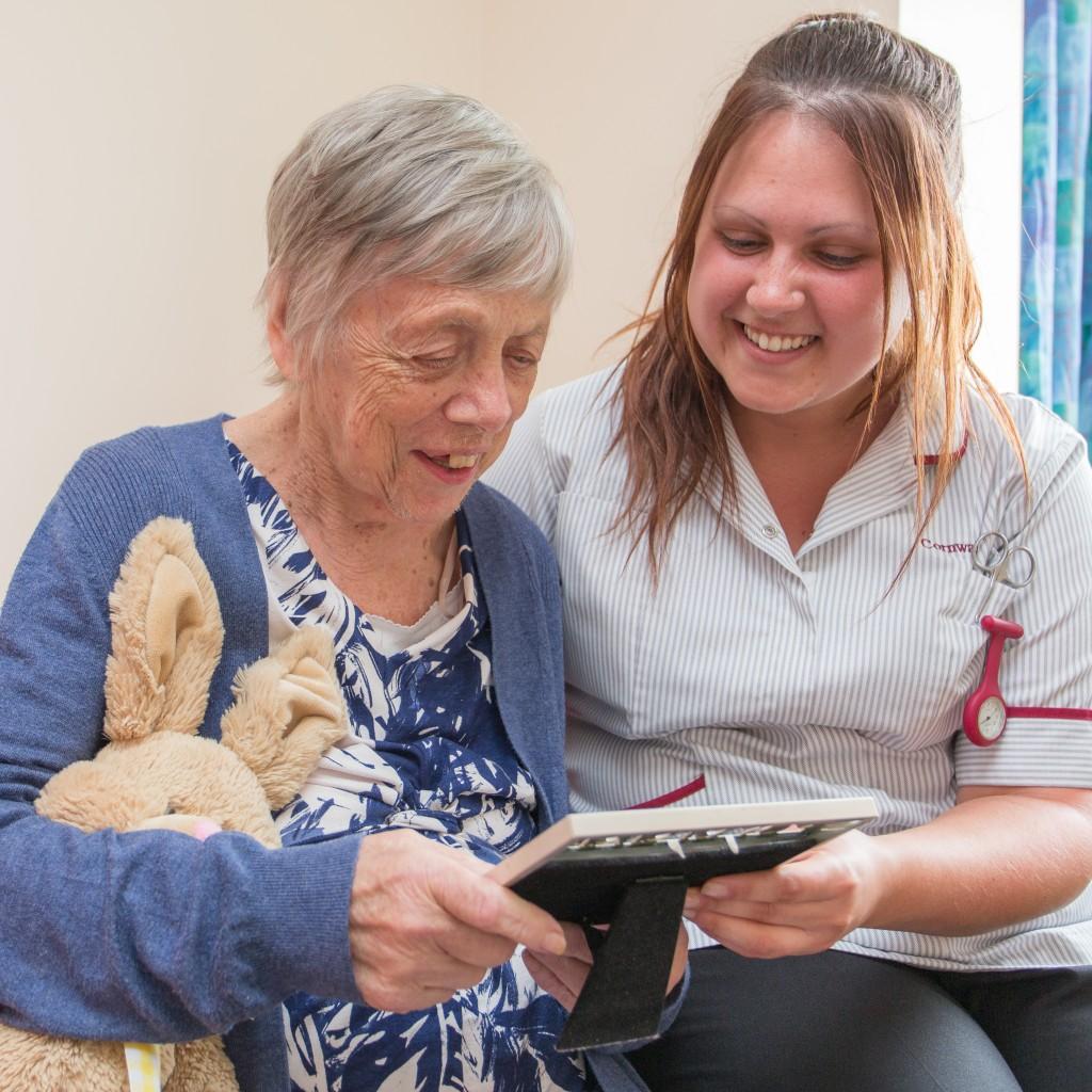 Cornwall Care – Mountford