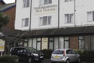 New Victoria Nursing Home