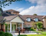 Osjct isis house care retirement centre in donnington oxfordshire