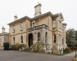 Oakfield care home in bath somerset