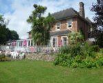 Moors park house bishopsteignton devon