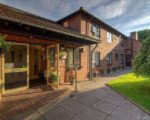 Park mount care home in macclesfield cheshire