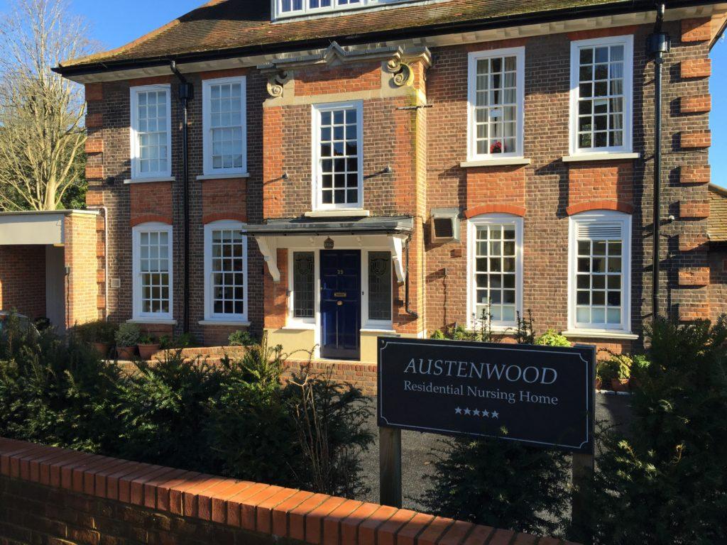 Austenwood Nursing Home