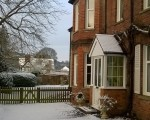 Cleeve lodge in reading berkshire