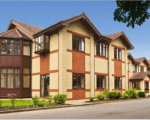 Cedar falls care home with nursing in spalding lincolnshire