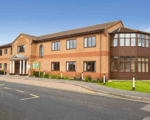 Toray pines care home with nursing in coningsby lincolnshire