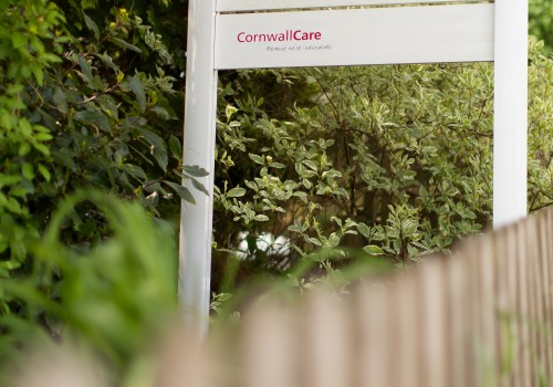 Redannick (Cornwall Care)