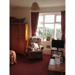 Abbey Lodge Residential Home