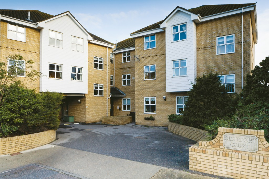 Silverpoint Court Residential Care Home