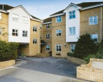 Silverpoint court residential care home in canvey island essex