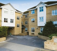 Silverpoint Court Care Home