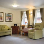 St George's Care Home (Bupa)
