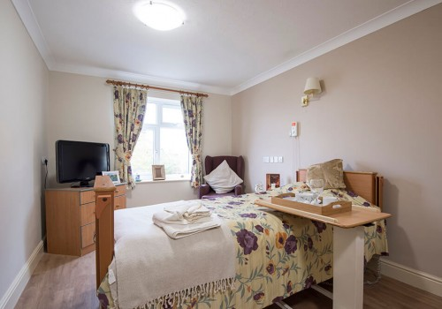 The Sidcup Care Home (Bupa)