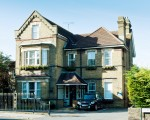 St winifreds dementia residential care home in deal kent
