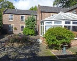 Smalley Hall Care Home