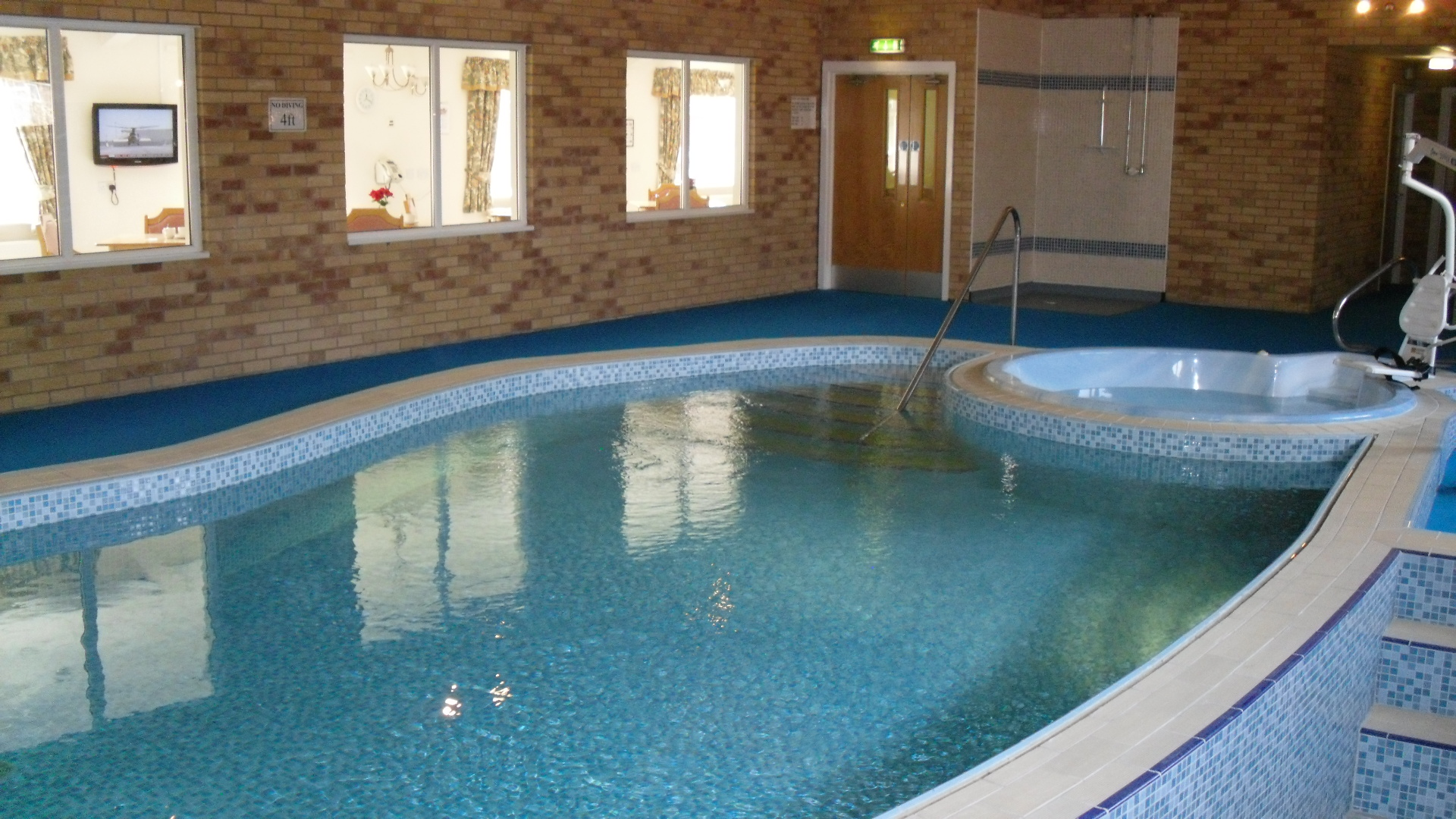Sutton Manor Care Home Nottinghamshire Care Choices