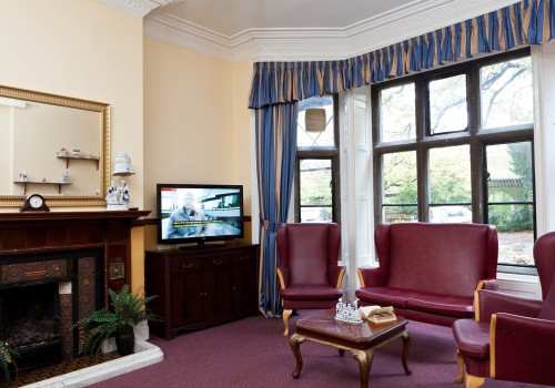 The Old Downs Dementia Residential Care Home