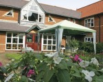 The firs care home with nursing in ripley derbyshire
