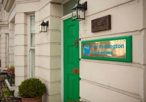 The Kensington Care Home (Bupa)
