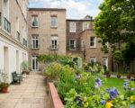 The kensington nursing home in london