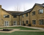 Valley lodge care home with nursing in matlock derbyshire