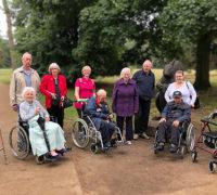Amberley Hall Residents