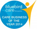 Bluebird care shropshire domiciliary care in shrewsbury shropshire