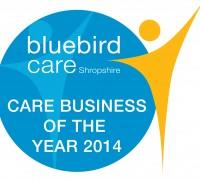Bluebird Care Shropshire