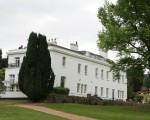 Broome park nursing home in betchworth surrey
