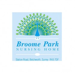 Broome Park Nursing Home