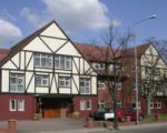 Bullsmoor lodge in enfield middlesex