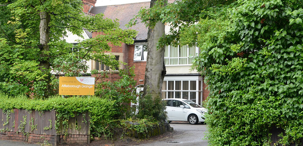 Attleborough Grange