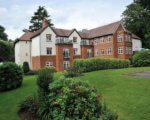 Erskine hall care centre in northwood middlesex
