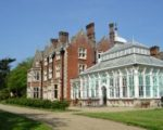 Hargrave house in stansted mountfitchet essex