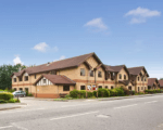 Hunters creek care home with nursing in boston lincolnshire