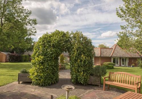 Hutton Village Care Home (Bupa)