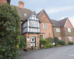 Pendean house nursing home in midhurst sussex