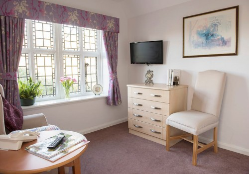 Pendean House Care Home (Bupa)