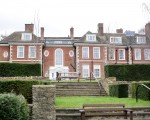 Sharnbrook house in sharnbrook bedfordshire
