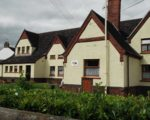 Trentsidemanor care home in stoke on trent staffordshire