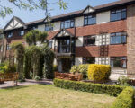 Westcombe park nursing home in blackheath london
