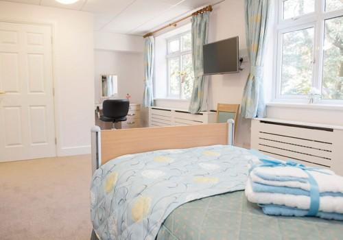 Westcombe Park Care Home (Bupa)