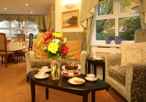The Spinney Care Home