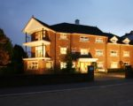 Spinney care home
